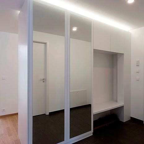 HOFSTETTER – das Handwerker-Haus: Möbel für Schlafzimmer, Bad und ...