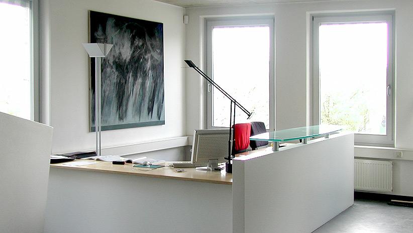 HOFSTETTER – das Handwerker-Haus: Phoenix Design, Stuttgart Hallschlag